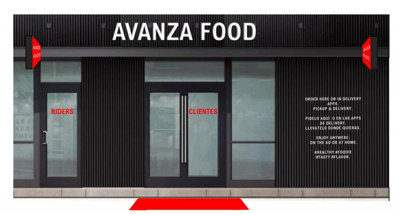 Beer&Food presenta nueva división de Dark Kitchens & Virtual Brands