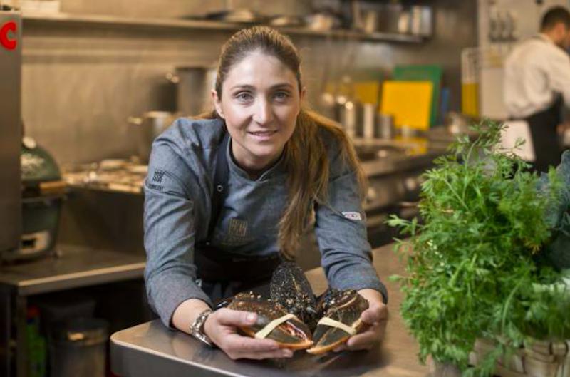 El 40% de los restaurantes en España están liderados por mujeres