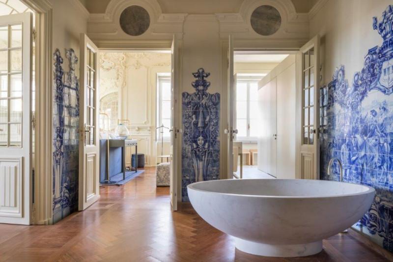Verride Palácio de Santa Catarina abre en Lisboa