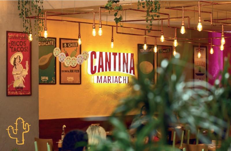 Cantina Mariachi refuerza su expansión nacional