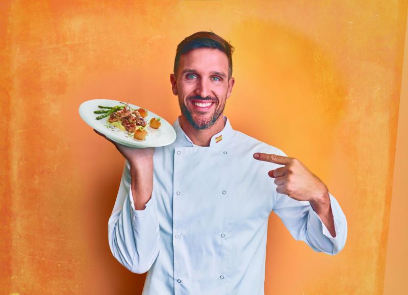 El cordero español de moda en los restaurantes más exclusivos de Dubái