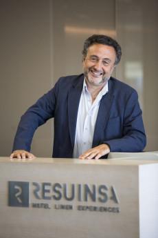 Resuinsa y UBI Solutions se unen para apoyar al sector hotelero para la digitalización