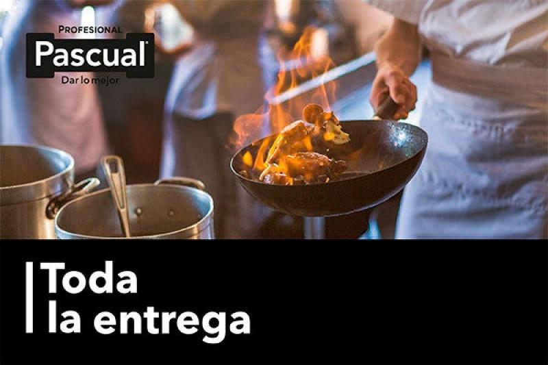 Pascual aspira a crecer el doble del mercado en hostelería a través de una nueva marca