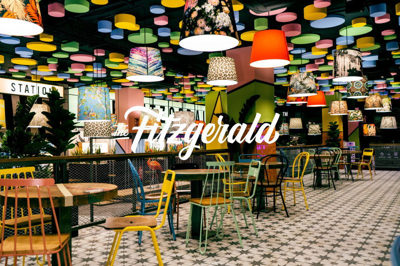 The Fitzgerald Burguer Company anuncia una nueva apertura en Valencia