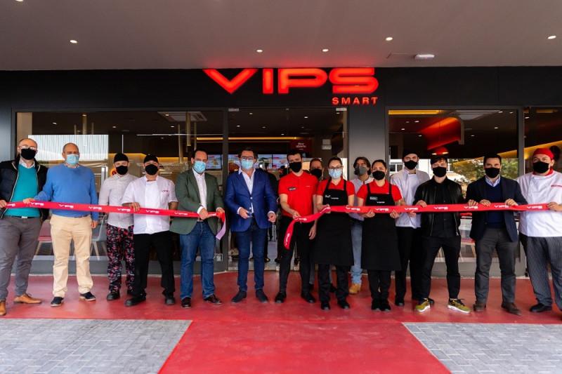 Vips abre sus puertas en Alcázar de San Juan