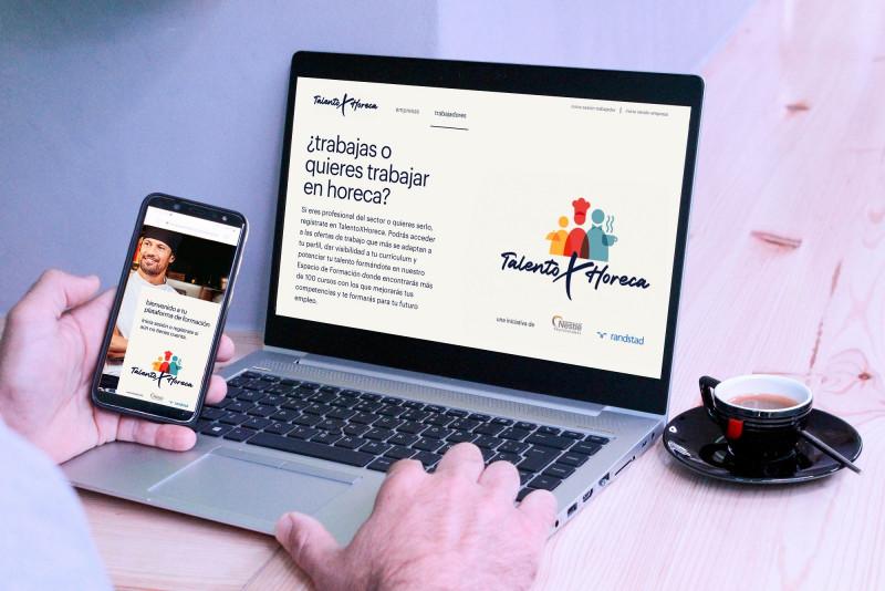 Nace TalentoXHoreca, una plataforma pionera para apoyar el empleo en la restauración