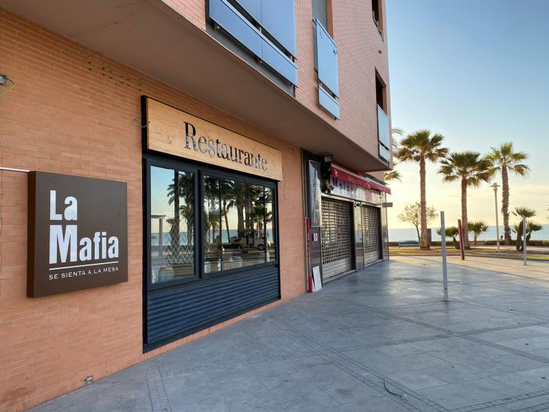 La Mafia se sienta a la mesa abre nuevo local en Málaga