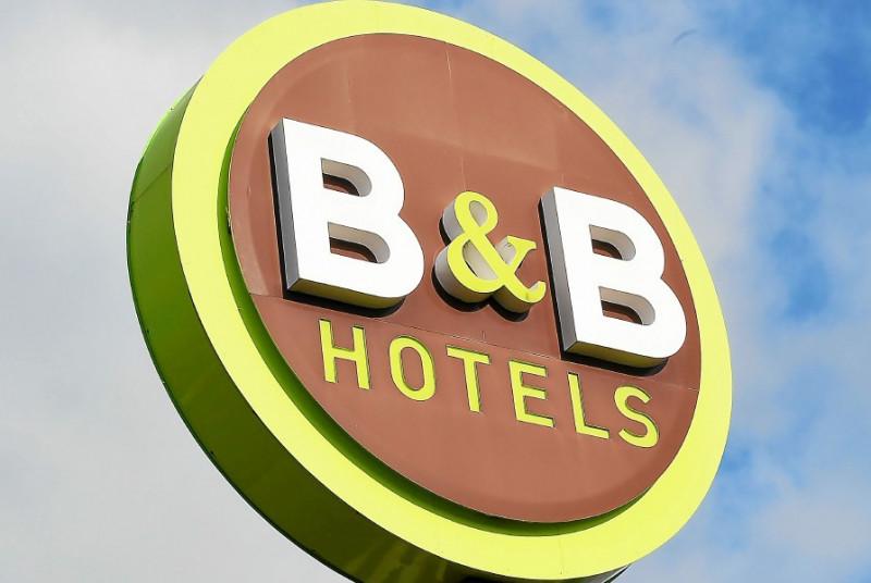 B&B Hotels abre un nuevo hotel en Murcia