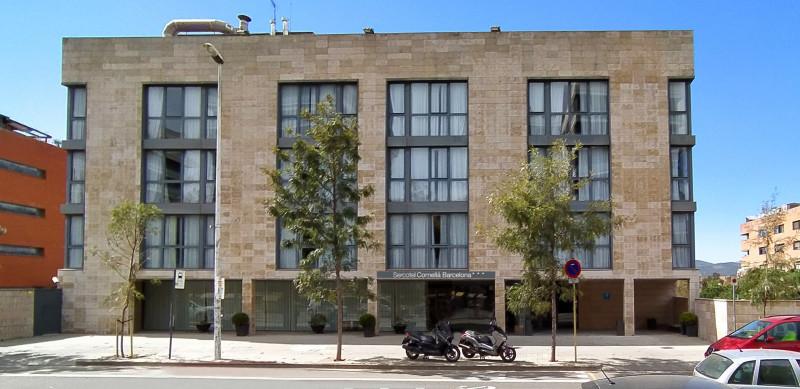 Sercotel Hotel Group operará este año un nuevo hotel en el área metropolitana de Barcelona