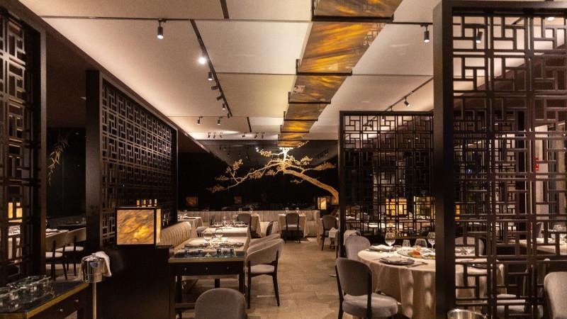 4Retail construye en Madrid el nuevo restaurante asiático de lujo Tse Yang
