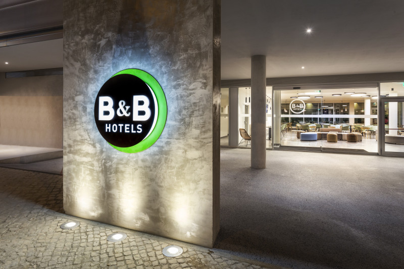 B&B Hotels adquiere The Site Sant Cugat