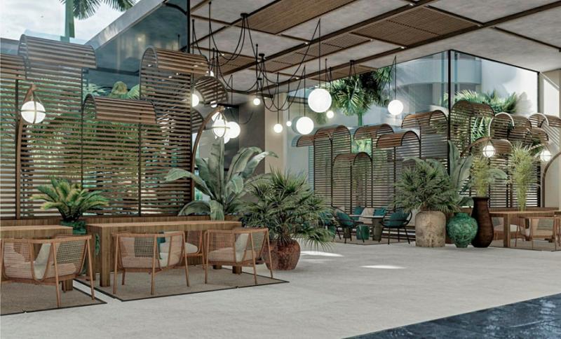 Hotel Labranda Suites Costa Adeje aborda una reforma integral