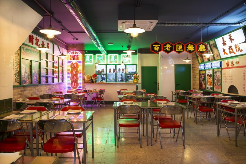Nace Grupo Bellaciao con la apertura de su cuarto restaurante