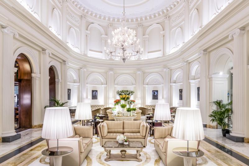 NH Hotel Group abre 15 nuevas propiedades 2021 en Europa, Oriente Medio y Estados Unidos