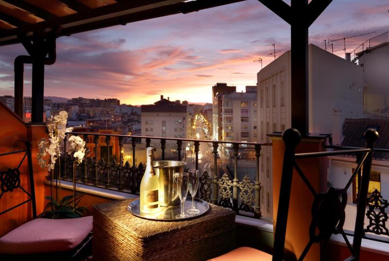 Sercotel Hotel Group inaugura un nuevo establecimiento en Málaga