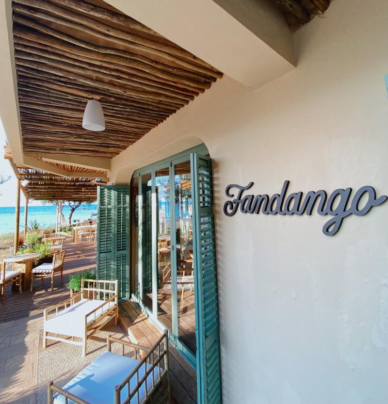 Fandango Formentera abre sus puertas en el paseo marítimo Es Pujols