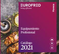 Eurofred presenta su gama Horeca más sostenible