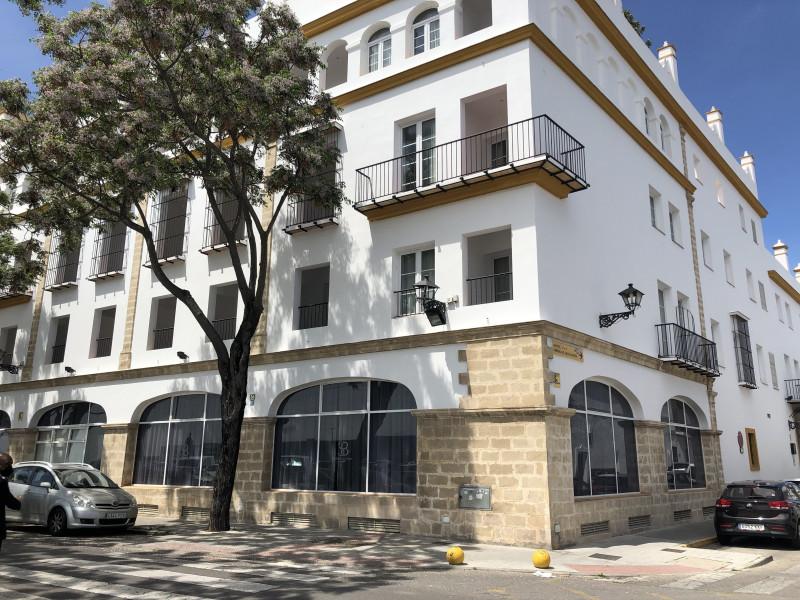 Mazabi formaliza la compra del hotel Soho Boutique Puerto de Santa María en Cádiz