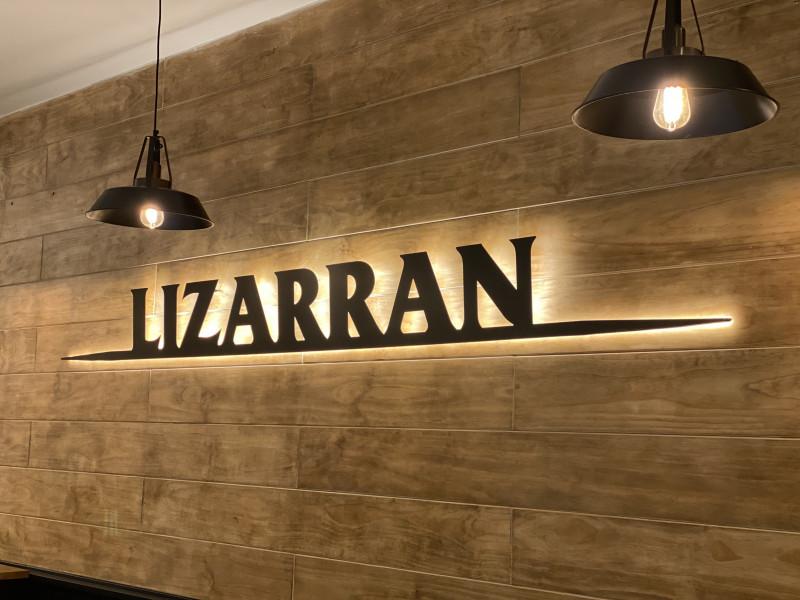 Lizarran afianza su posicionamiento con una apertura en Levante