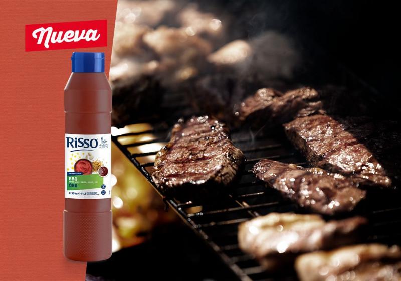 El portafolio de salsas Risso sigue creciendo