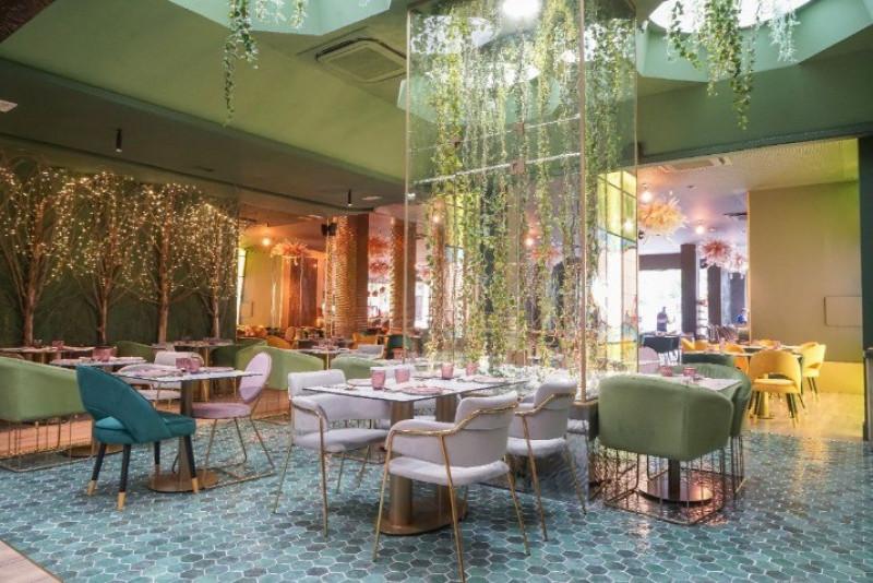 Martinica llega a Madrid para mezclar gastronomía y mixología