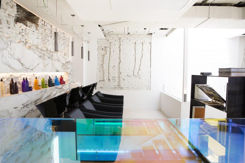 Oculto Hair Club abre su segundo espacio en Madrid