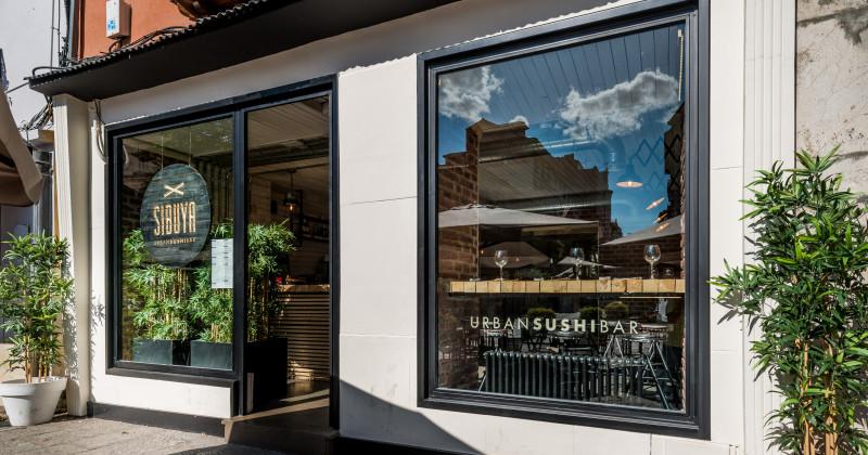 Sibuya Urban Sushi Bar llega al madrileño barrio de Retiro