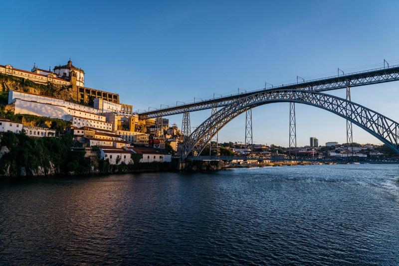 Vicci Hoteles inaugura un nuevo hotel en Oporto