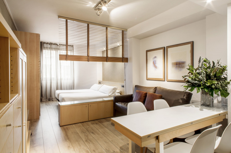 Derby Hotels Collection reabre los hoteles Arai y Astoria y todos los Barcelona Apartment