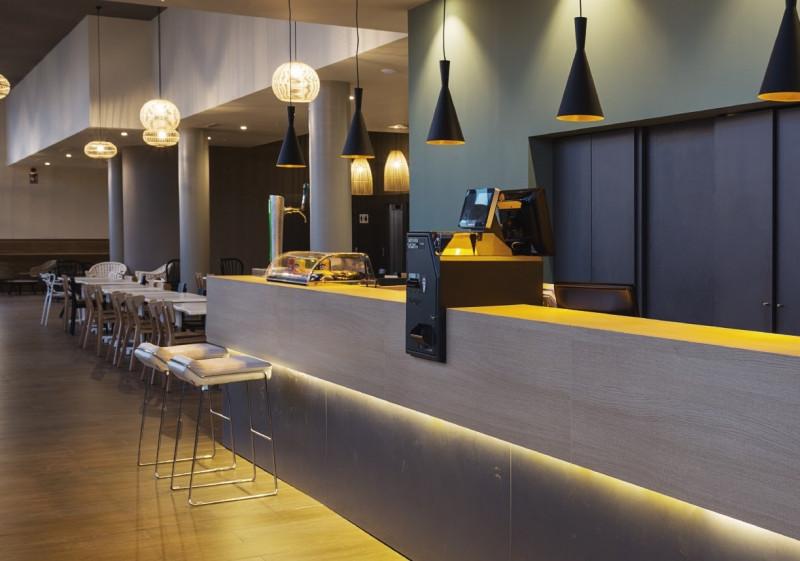 B&b Hotels abre su primer hotel en Oporto
