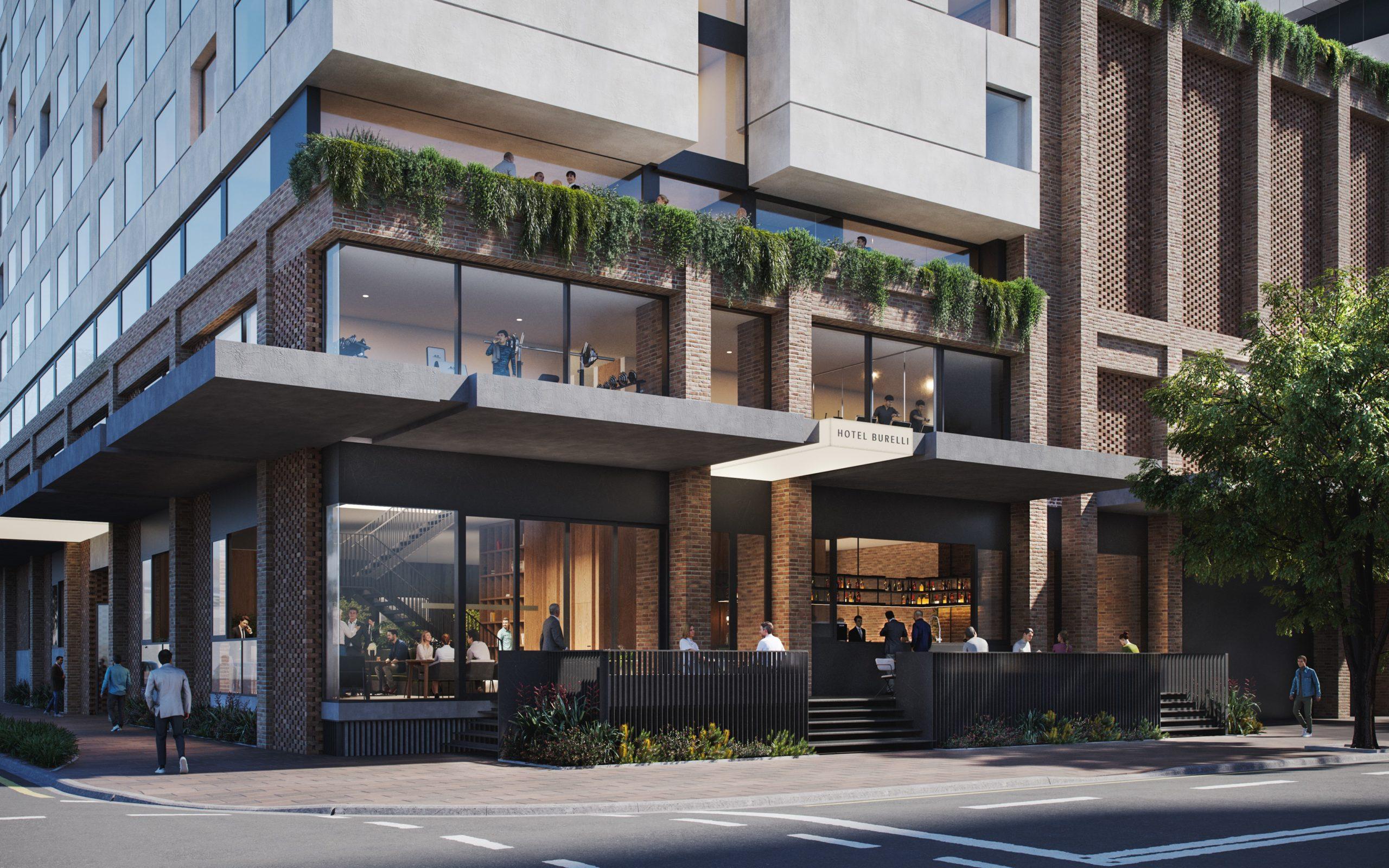 NH Hotels llegará a Australia en 2023 con sus hoteles urbanos