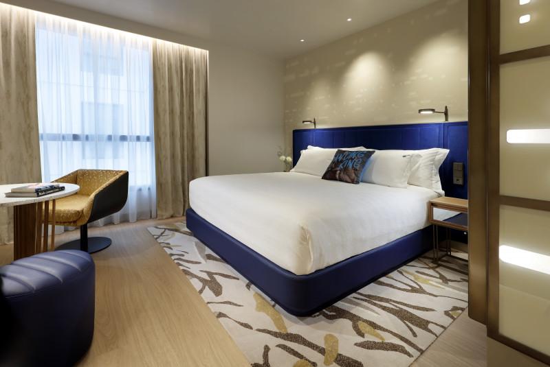Hard Rock Hoteles aterriza en Madrid