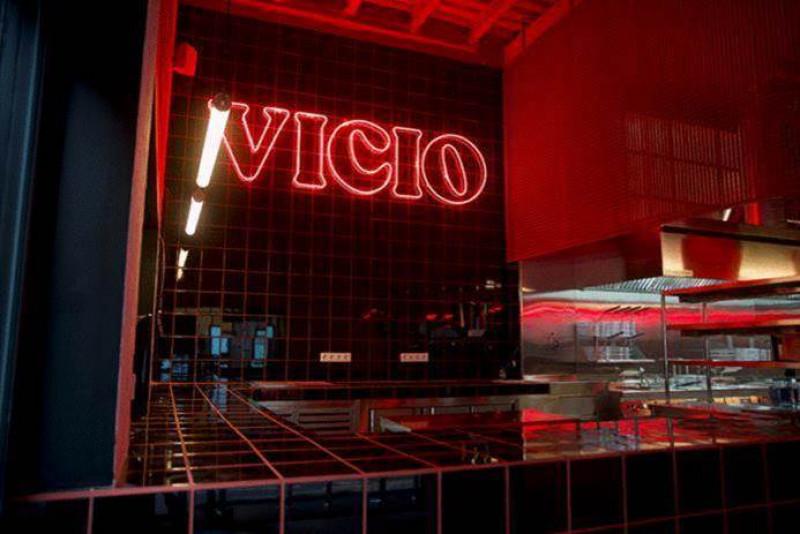 Vicio abre local físico en Barcelona