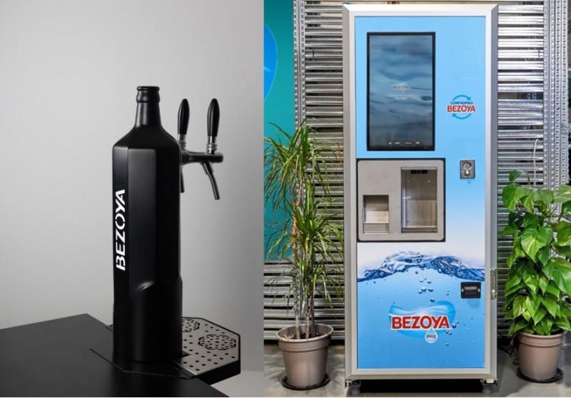 Bezoya lanza al mercado dos nuevos modelos de negocio