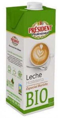 Lactalis lanza una nueva leche Bio para el sector hostelero