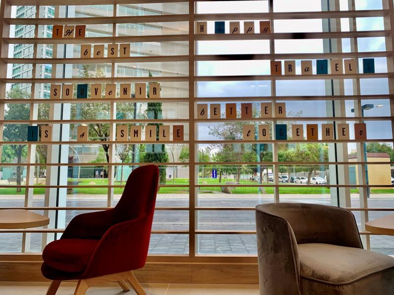 Hampton by Hilton abre en Barcelona