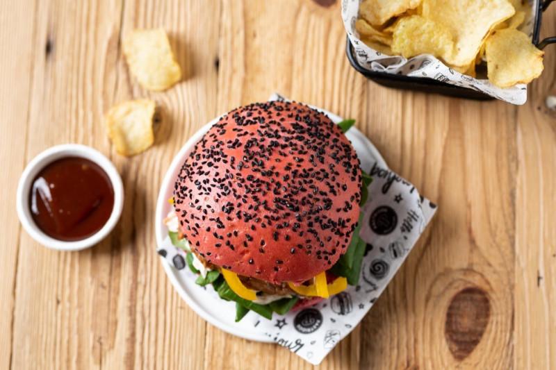 Burger Combat llega de la mano de Lantmännen Unibake España