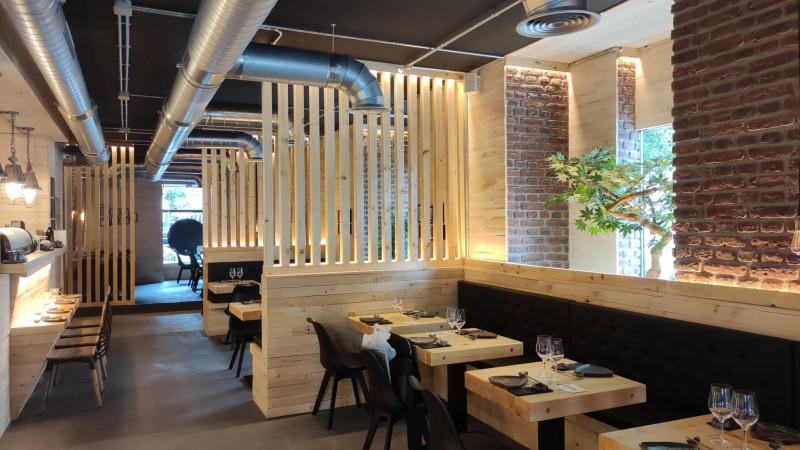 Grupo SIbuya ya tiene 30 locales con su nuevo restaurante en Oviedo