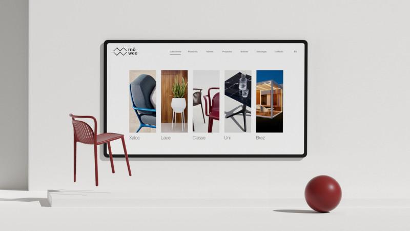 Möwee lanza su nueva web