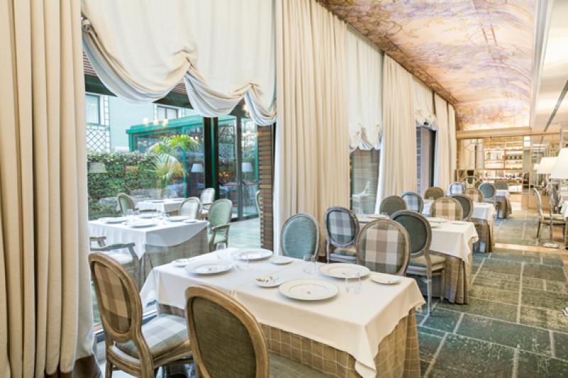 El restaurante del Majestic Hotel & Spa Barcelona reabre sus puertas